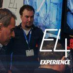 Almo E4, Yamaha UC, E4 Experience, Almo E4 AV Tour