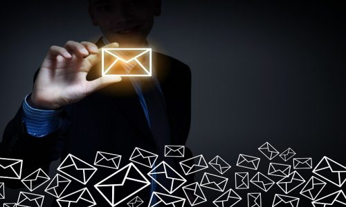 Do You Follow These Digital Etiquette Guidelines for Email?