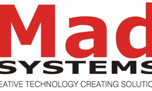 Mad Systems Patent