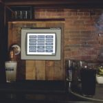 Tended Bar, Automated Bartending Machine