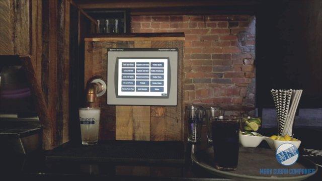 Tended Bar