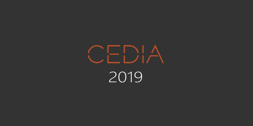 Residential Tech That You Should Know: CEDIA 2019 Highlights and Products