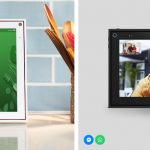 Unified Communications market, Facebook Portal video chat