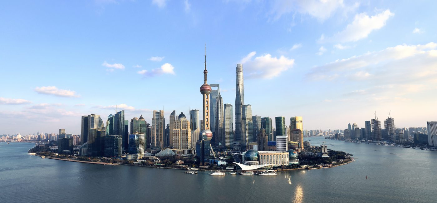 China Now Has More Rich People Than The U.S.