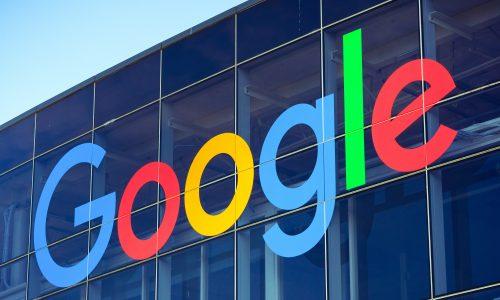 Google Hybrid Work