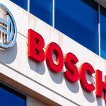electric vehicle range, Bosch chips