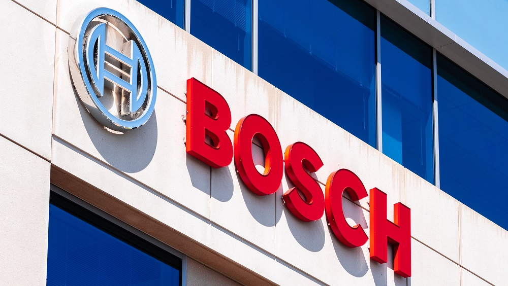 Skeptical of Electric Vehicles? Bosch is Making Chips Which Will Extend Electric Vehicle Range