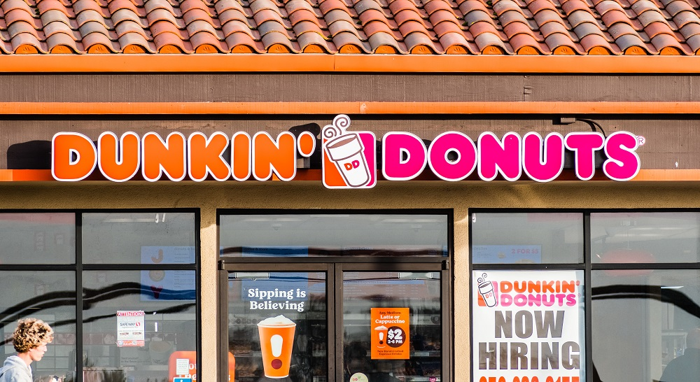 State of New York vs. Dunkin Donuts: A Cybersecurity Drama