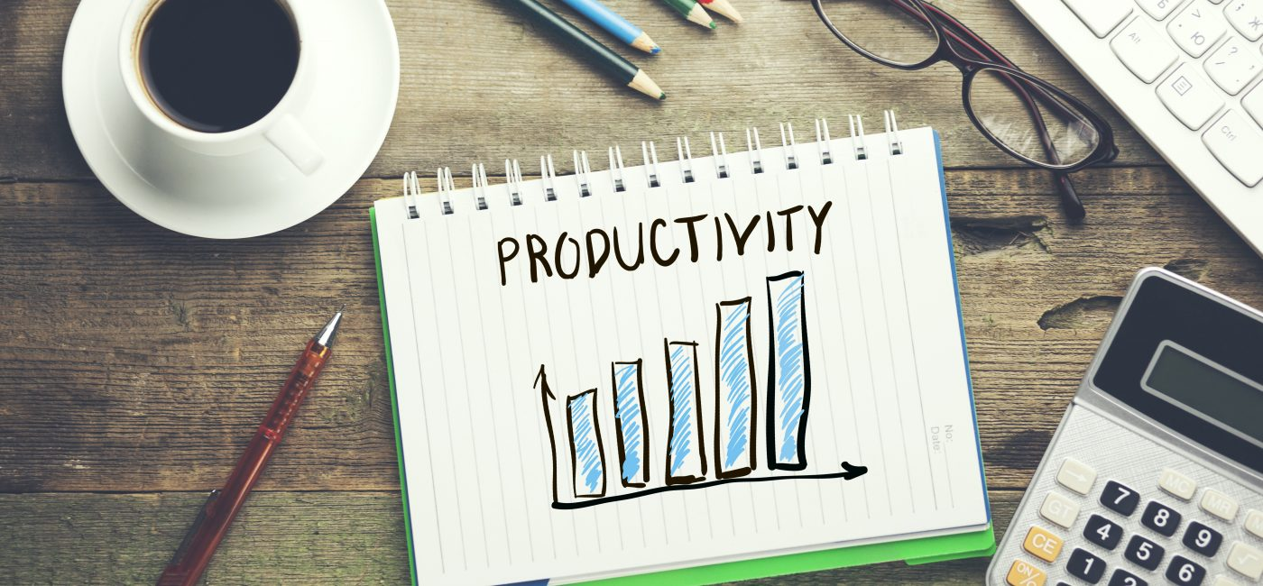 "The ""Productivity Paradox"" of IT, Security, and AV"