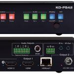 KD-PS42