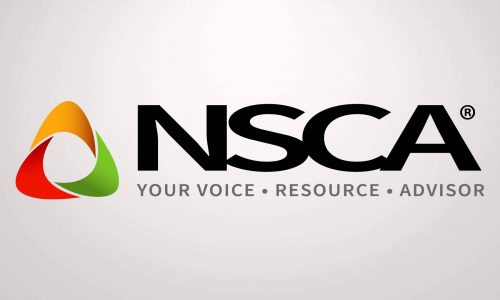 NSCA Committees, Electronics Systems Outlook