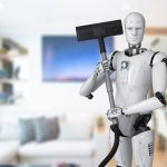Robots, trust a robot