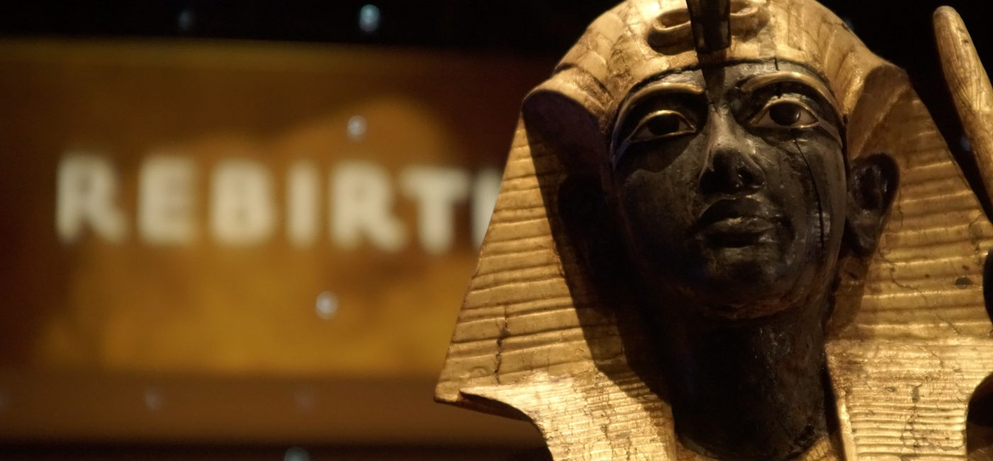 King Tut Exhibition Moving to London After Record-Breaking Attendance in Paris