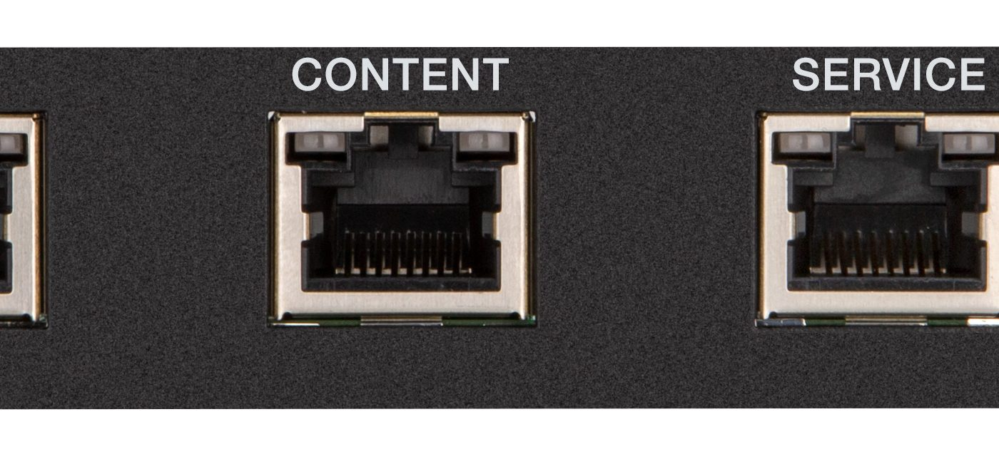 Crestron DMC-CPU3 Card Greatly Expands the Possibilities for AV Integrators