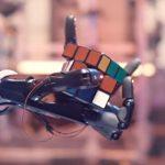 Self-Learning AI, Dactyl