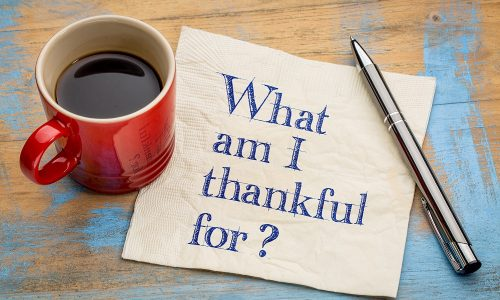 Tell Us, #AVTweeps: What Are You Thankful For?