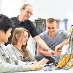 AV workforce development, audio visual hiring