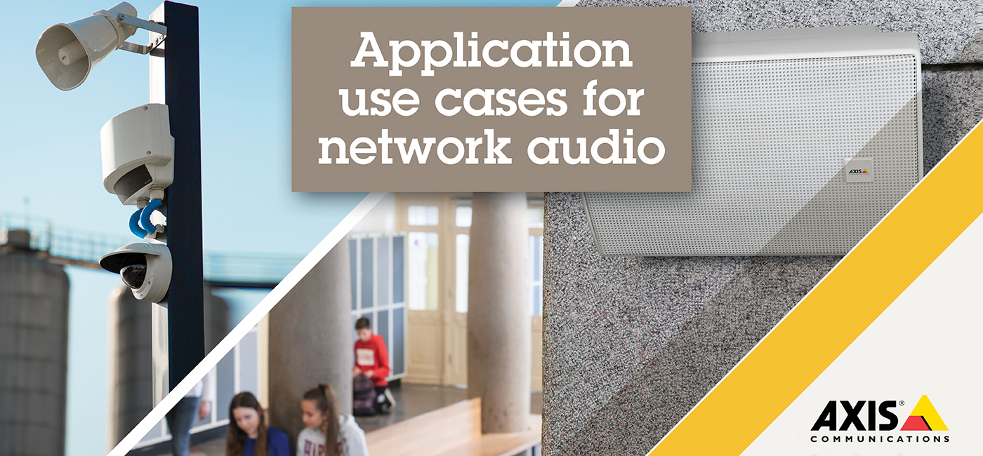Speaking Up for Intelligent Audio Solutions