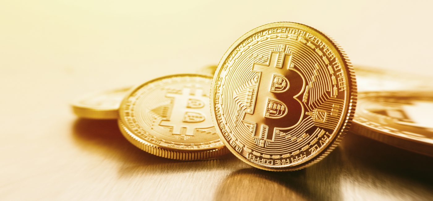 Would Your Firm Ever Accept Bitcoin?