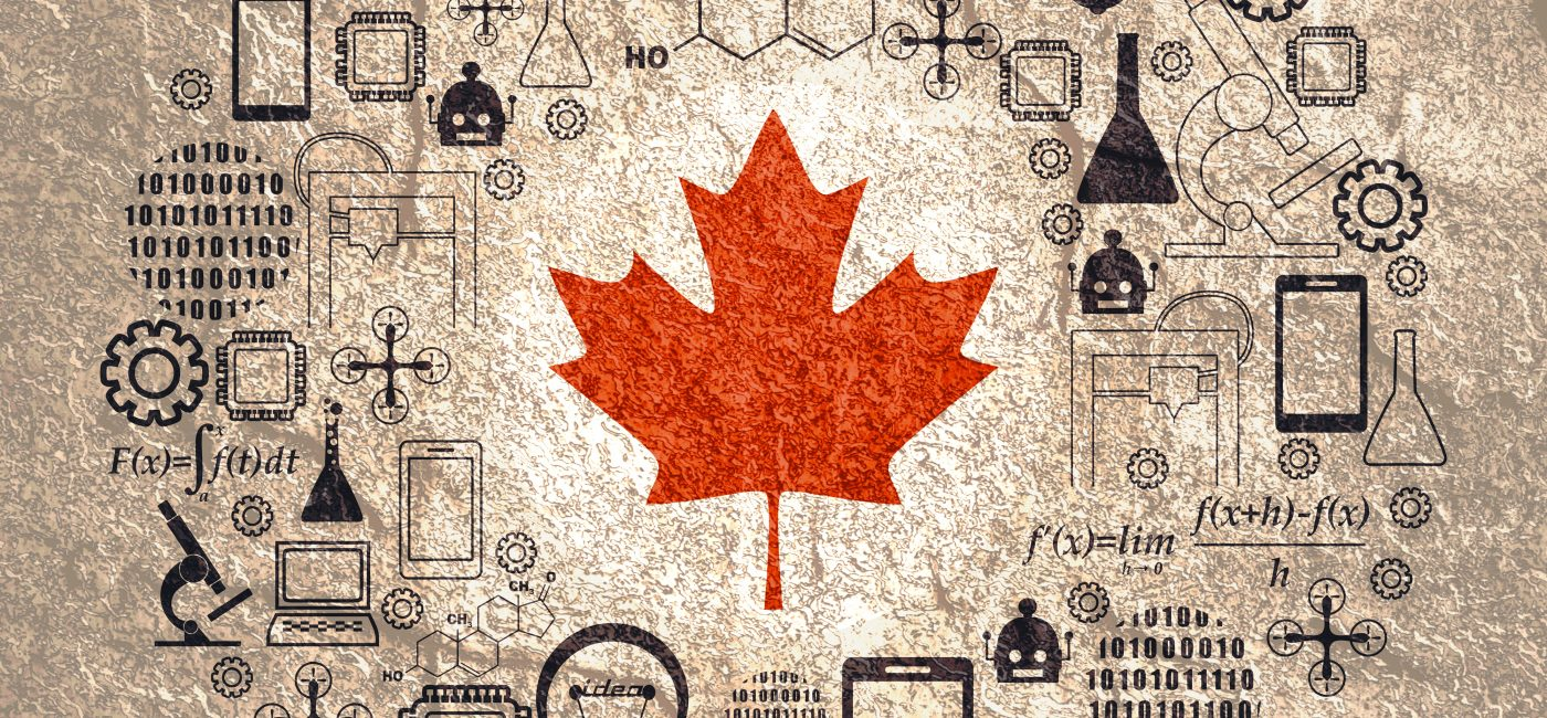 Canada Fast Becoming the Newest Hotbed for Tech Startups