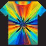 Adversarial T-Shirt