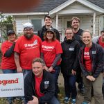 Habitat For Humanity, Legrand AV