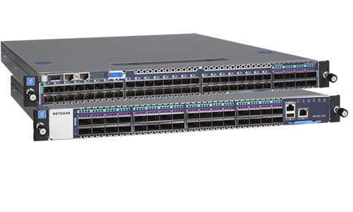 Netgear 100G Network Switches