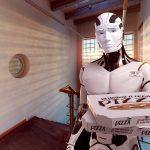 Zume Dough-Bots