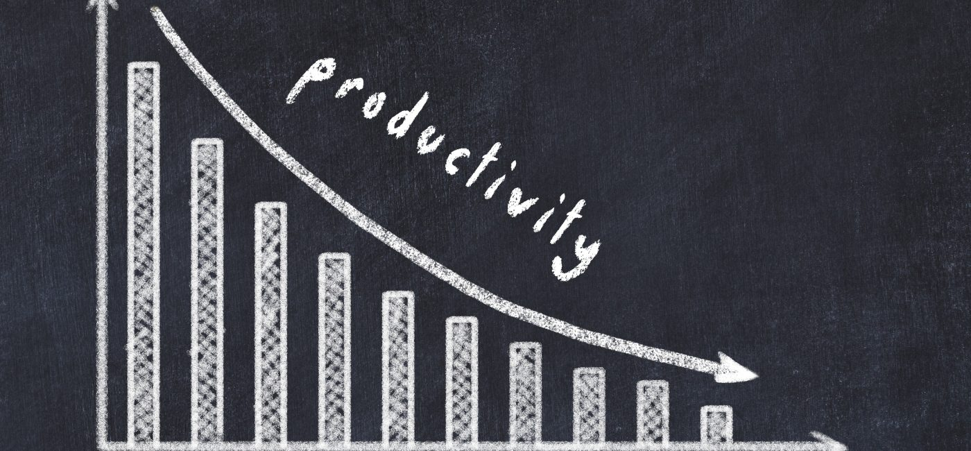 Why the Lack of Productivity at Your AV Integration Firm?