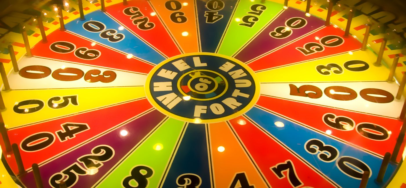 'Wheel of Fortune' Solves Puzzle of Aging Lighting with New LED Fixtures