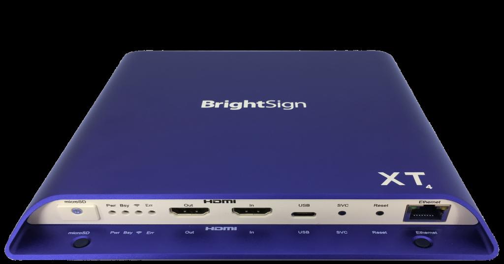 BrightVoice