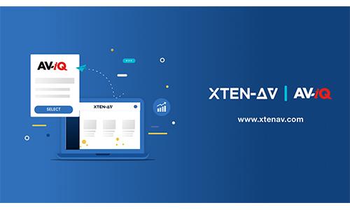 XTEN-AV Database