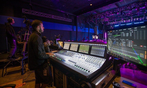 AV Workforce, audio visual workforce