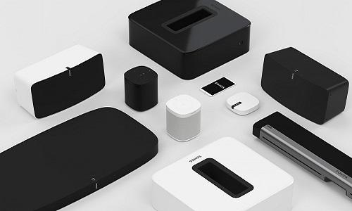 Sonos, AV Business, Sonos for Business