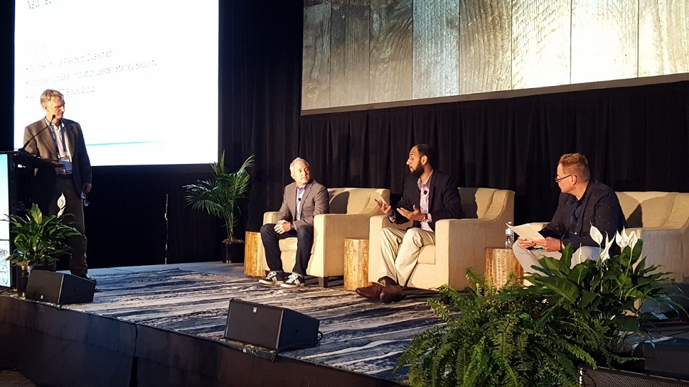 What AV Industry Expert Panel Says about 5G, Analytics, & AI