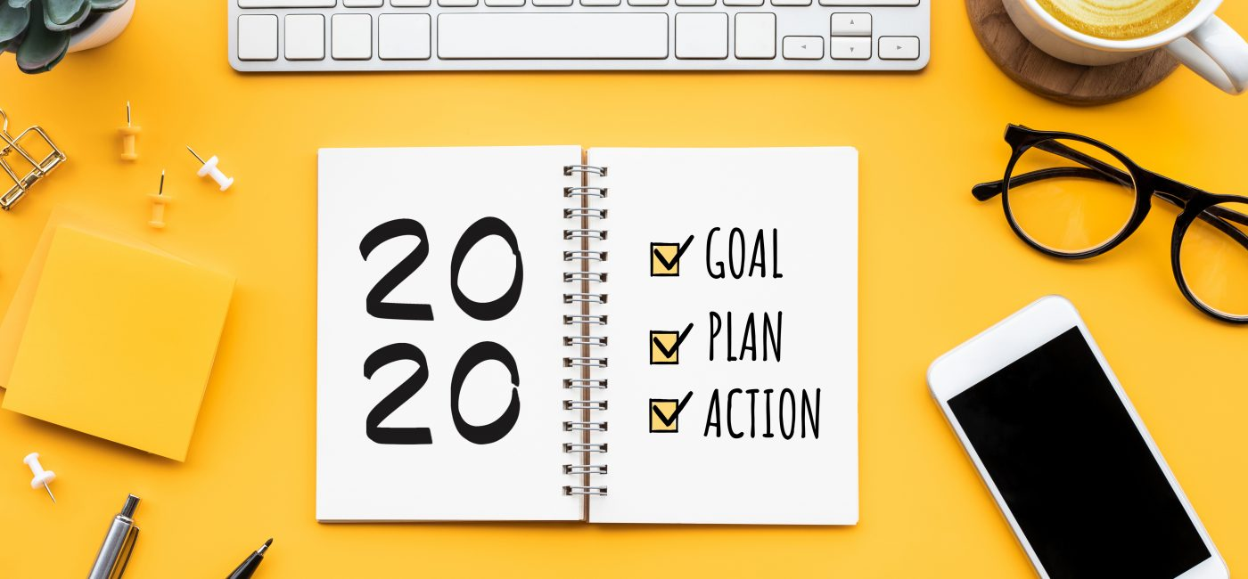 Don't Make Resolutions in 2020; Make Real Promises Instead