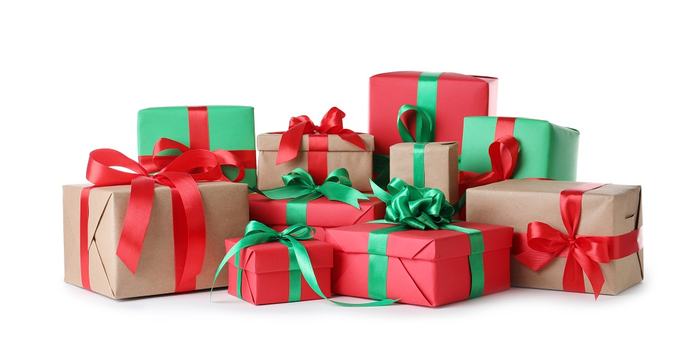 Are You Buying Presents for Pro AV Colleagues This Year? What Are You Getting Them?