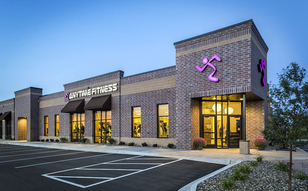 Anytime Fitness Chooses LG to Amplify Its Engagement at More than 2,800 Locations