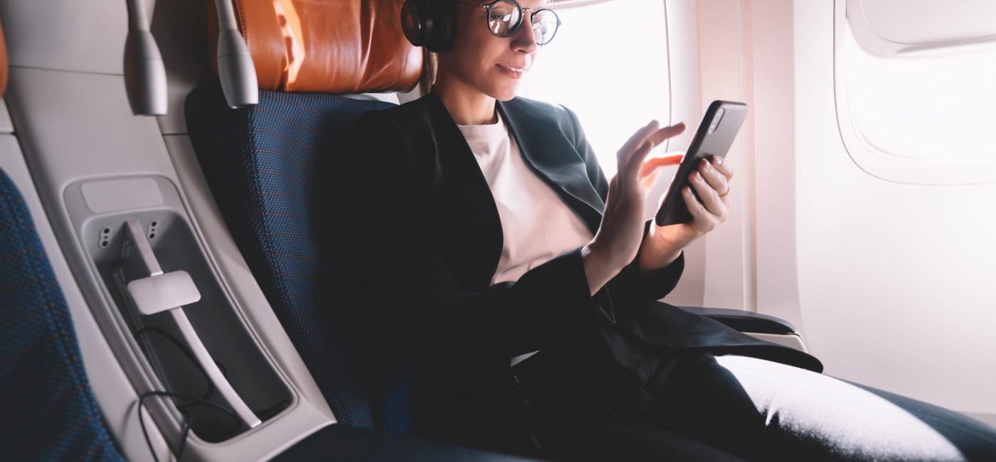 One More Way to Make Air Travel Miserable: Allowing Cell Phone Calls on Flights