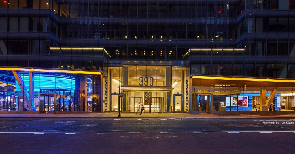Chase Flagship