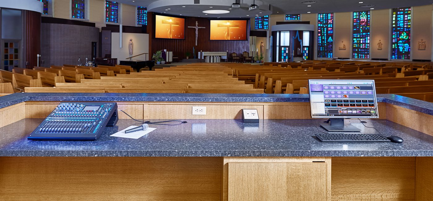 Finding Pro AV Business Success In Small Town USA
