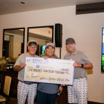 Spinitar Golf for Hope