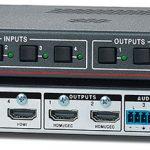 DXP 42 HD 4K PLUS