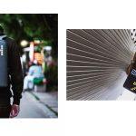 Pix backpack, Backpack Pixel Art