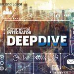pro AV distributor market labor