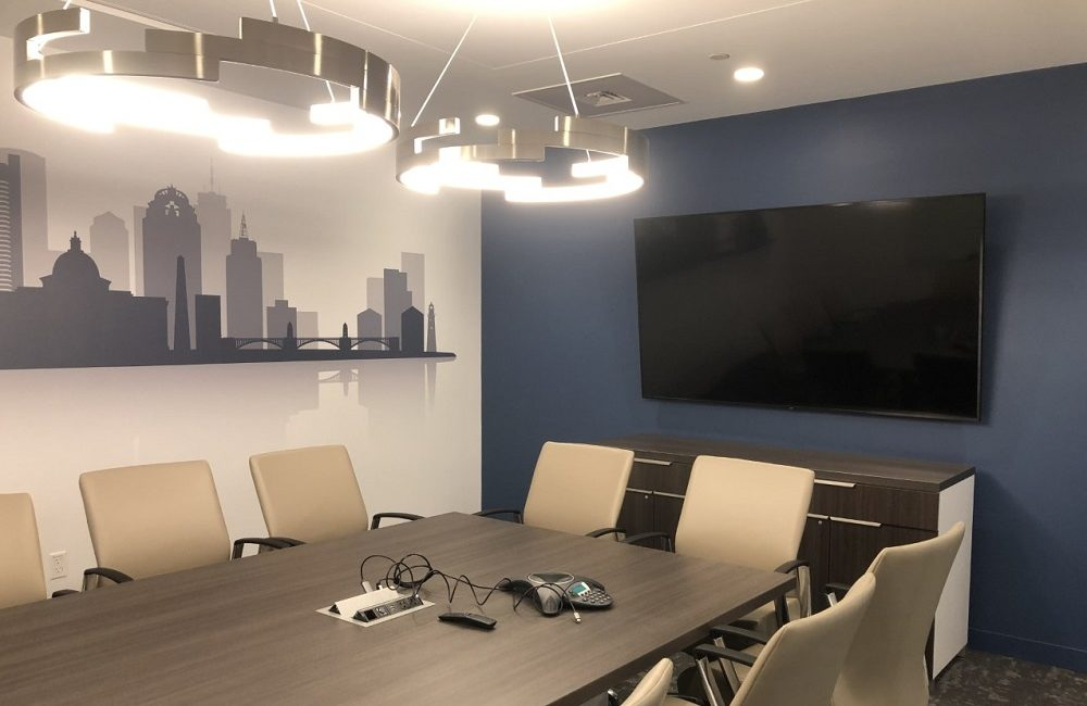 What I, A Millennial, Like About Commercial Integrator's New Office