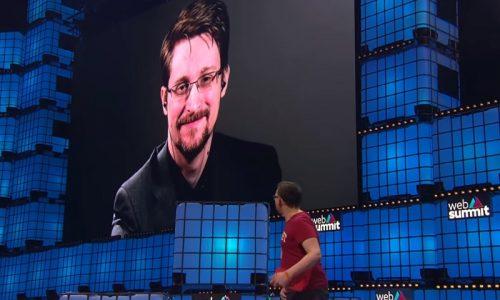 Edward Snowden privacy