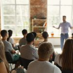 Educational Partnership AV, audio visual talent