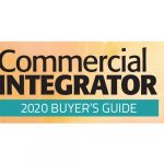 Commercial Integrator Buyers Guide
