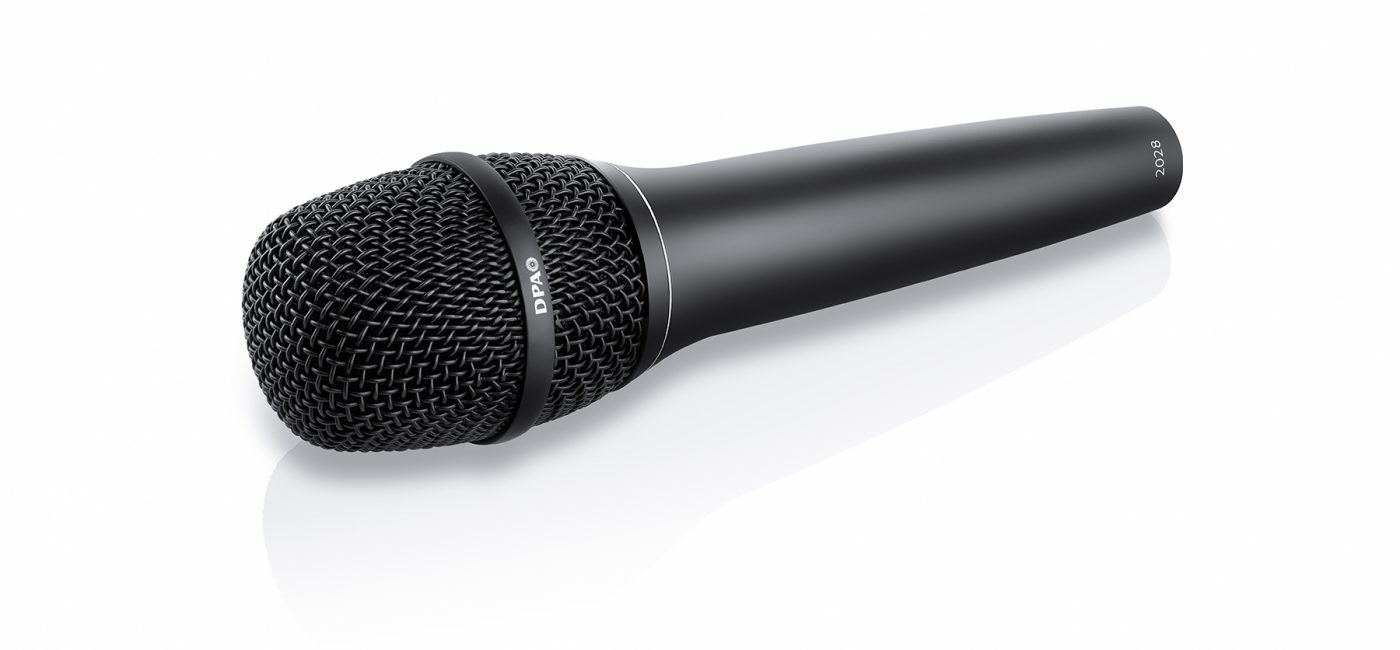 DPA Highlights New Microphone Products at ISE 2020 in Amsterdam